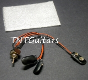 18V Modification Harness for Active Pickups
