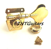 Bass Tuning Key, Elephant Ear, 1 Piece